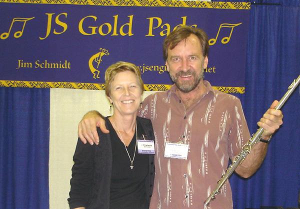Photo of Jim & Beth
