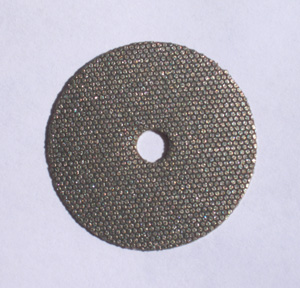 SAX DIAMOND TONEHOLE FILE SKIN REPLACEMENT